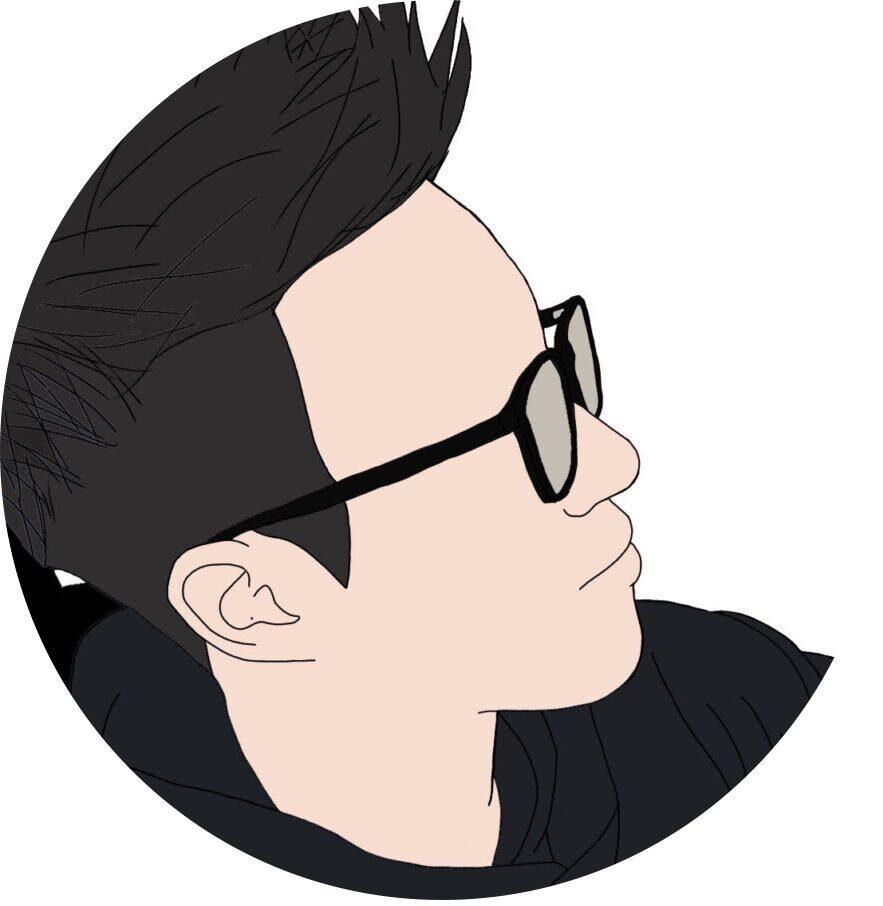 自分プロフィール画像